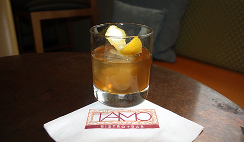 Earth Day Cocktail Offerings