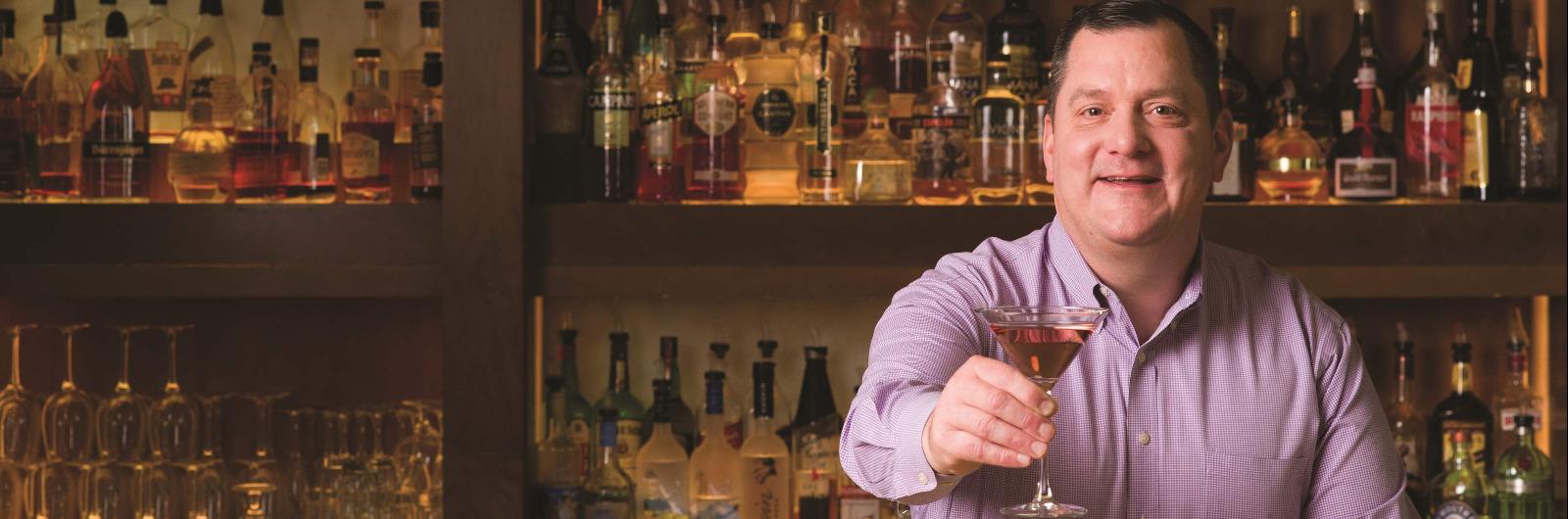 About TAMO Bistro + Bar at Massachusetts
