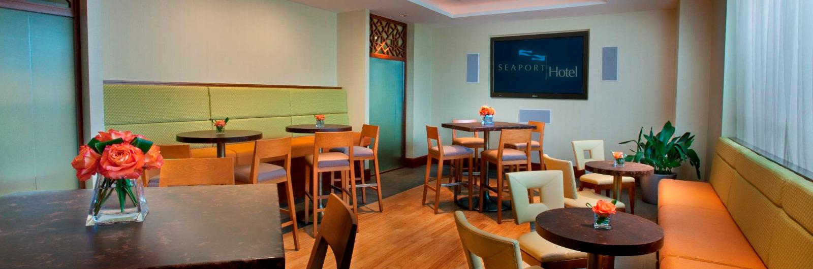 Massachusetts Hotel Private Dining